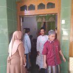 Idul Fitri 1440H Mancon Wilangan Nganjuk